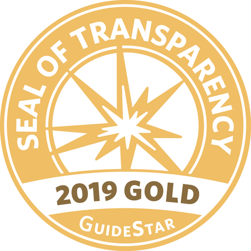 GuideStar Gold Seal